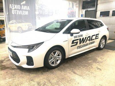 käytetty Suzuki Swace 1,8 HYBRID 2WD GLX CVT-aut