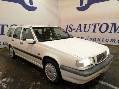 käytetty Volvo 850