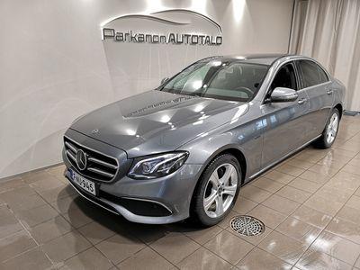 käytetty Mercedes E300 A Business Avantgarde Edition EQ Power