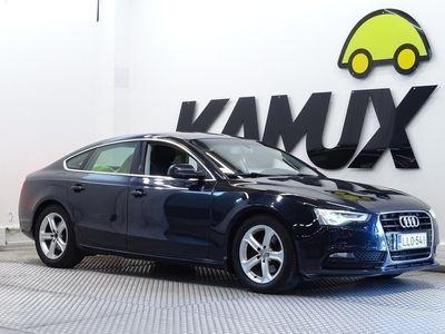 käytetty Audi A5 Sportback Business 1,8 TFSI 125 kW multitronic