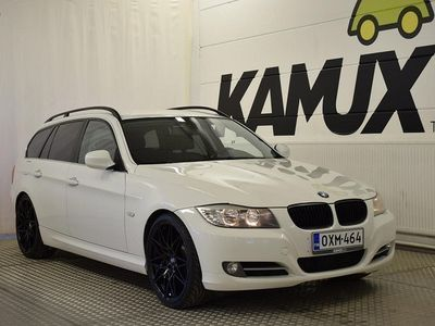used BMW 335