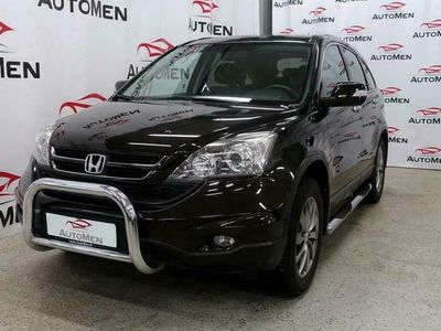 käytetty Honda CR-V 2,0i Elegance 4WD ** Vetokoukku, Navi**
