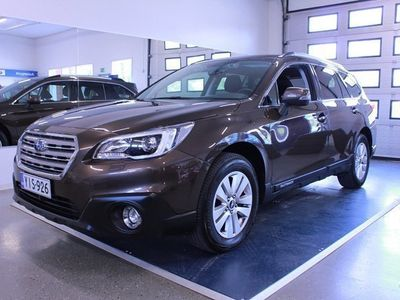 käytetty Subaru Outback 2,5i Base Edition CVT - * PIAN TULOSSA VARASTOOMME! *