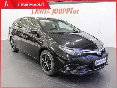 käytetty Toyota Auris Touring Sports 1,8 Hybrid**PERUUTUSKAMERA**