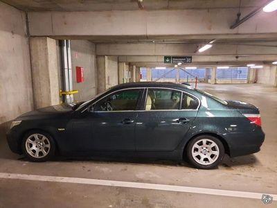 käytetty BMW 520 4D