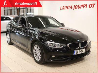 käytetty BMW 320 320 F30 Sedan i A xDrive Business*Urheiluistuimet*Led* *** J. autoturva saatavilla, 6kk korotonta!, J