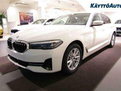 käytetty BMW 530 e xDrive A Charge Sedan 11CH