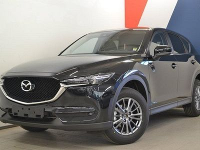 gebraucht Mazda CX-5 2,0 SKYACTIV-G AWD Premium Plus A (QN1)