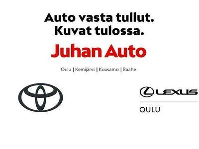 käytetty Toyota Corolla 1.6 Dual VVT-i Linea Sol 4ov