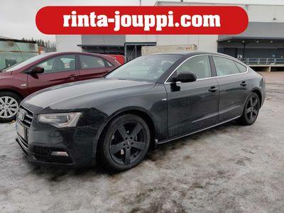 käytetty Audi A5 Sportback Business Sport Plus 2,0 TDI S-Line 140 kW quattro S tronic