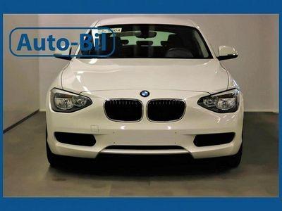 gebraucht BMW 116 116 i **** Tähän autoon vähintään 1 000 € hyvitys nykyisestä autostasi! ****