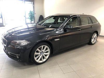 käytetty BMW 530 530 F11 Touring d xDrive LUXURY LINE*HUIPPUVARUSTEET !