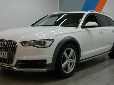 käytetty Audi A6 Allroad QUATTRO
