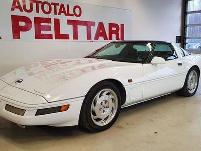 käytetty Chevrolet Corvette Coupe 5.7 2d A