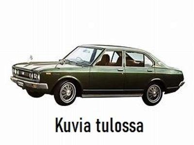 käytetty Nissan Primera 1,6 Visia Traveller Farmari kolhittu ja likainen mutta ajoaikaa 5/2022