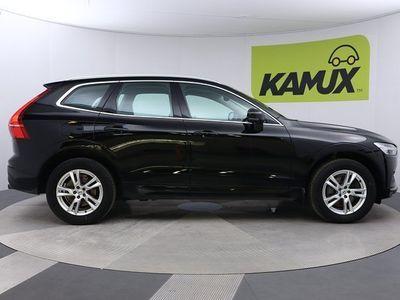 käytetty Volvo XC60 D4 AWD Aut // Polttoainekäyttöinen lisälämmitin / Adapt. Led-ajovalot / Navigointi //