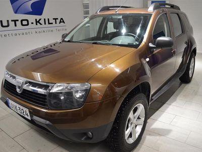 käytetty Dacia Duster 1,5 dCi 4x4 Laureate
