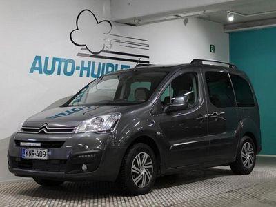 gebraucht Citroën Berlingo Multispace