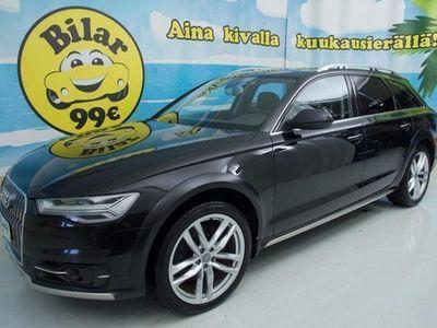 käytetty Audi A6 Allroad