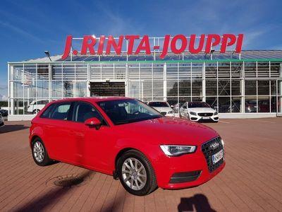 käytetty Audi A3 Sportback Business 1,6 TDI 81 kW **HIENOKUNTOINEN **