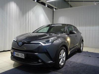 käytetty Toyota C-HR 1,8 Hybrid Style