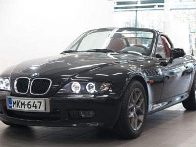 käytetty BMW Z3 Roadster 1,8