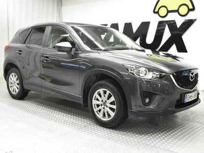 käytetty Mazda CX-5 2,0 SKYACTIV-G AWD / LOHKO / VETOKOUKKU / SUOMI-AUTO