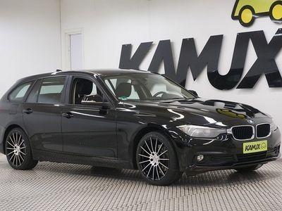käytetty BMW 320