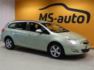 käytetty Opel Astra Sport Tourer Enjoy 1,6 85kW MT5
