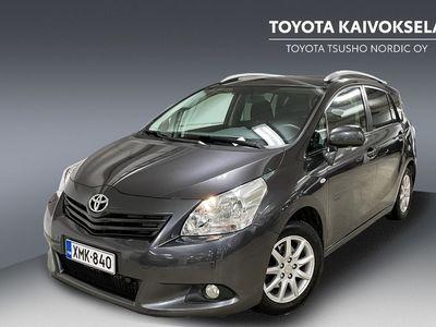 käytetty Toyota Verso 1,8 Valvematic Family Multidrive S 7p