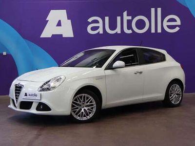 käytetty Alfa Romeo Giulietta *KOTIINTOIMITUS* 1,4 MultiAir 170hv Tarkastettuna, Rahoituksella, Kotiin toimitettuna!
