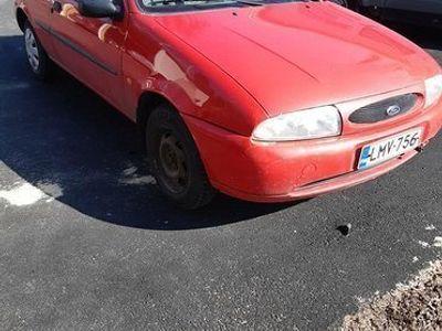 käytetty Ford Fiesta 1.3 vm 2000