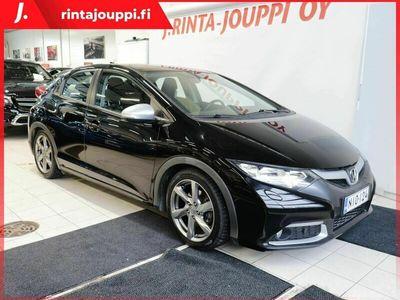 käytetty Honda Civic 5D 1,4i Sport Business *** J. autoturva saatavilla, J. kotiintoimitus