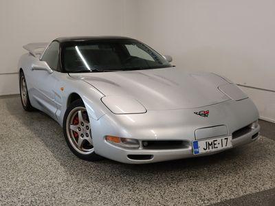 käytetty Chevrolet Corvette Coupe 5, 7 V8 (A) AT / C5 Targa