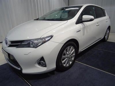 käytetty Toyota Auris 1,8 Hybrid Active 5ov