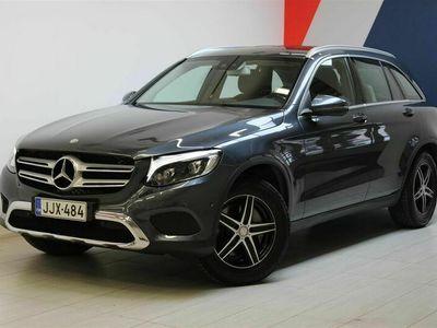 käytetty Mercedes GLC250 d 4Matic A Premium Business JJX-484 | Laakkonen