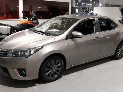 käytetty Toyota Corolla 1,6 Valvematic Active 4ov