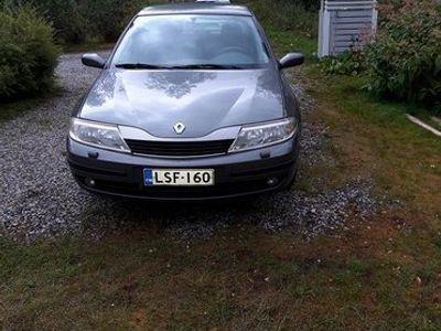 käytetty Renault Laguna
