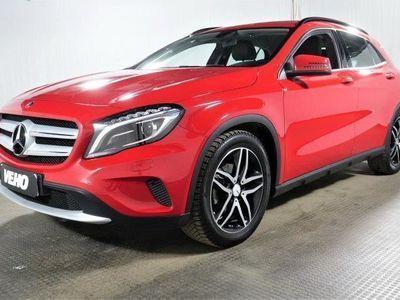 käytetty Mercedes GLA200 A Premium Business
