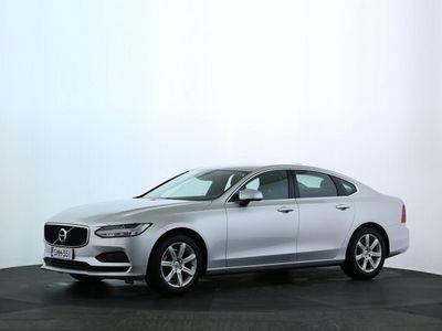 käytetty Volvo S90 D3 Business aut | Selekt 30 kk takuu veloituksetta | 1,3 % korko + kulut | *Lisälämmitin, Nav