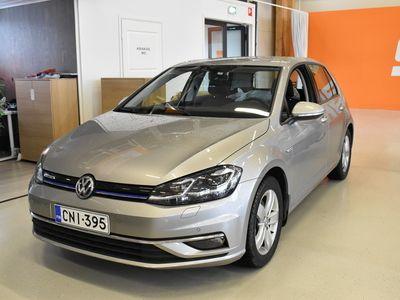 käytetty VW Golf Highline Limited 1,5 TGI 96 kW (130 hv) BLUEMOTION DSG-automaatti ** Takuu voimassa / Webasto / Navi