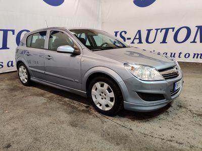 käytetty Opel Astra 1.6 Enjoy OPC-Line * Rahoitus Jopa Ilman Käsirahaa * KotiinToimitus *