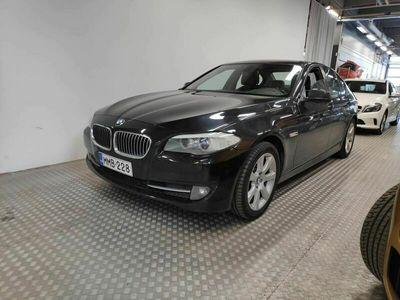 käytetty BMW 525 A F10 Sedan