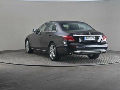 käytetty Mercedes E350 E Klasse EA Premium Business -Distronic, Vetokoukku-