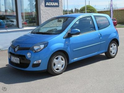käytetty Renault Twingo 1.2 16v 76hv Trend *KORKO alk. 0.99%*