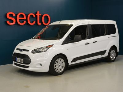 käytetty Ford Tourneo Connect GRANDCONNEC