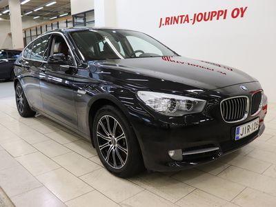 käytetty BMW 535 Gran Turismo X Drive A F07 *Suomiauto,Navi, Hifi, Webasto*