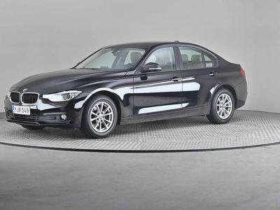 käytetty BMW 318 3 Serie F30 Sedan d A Bsn Exclusive Edition