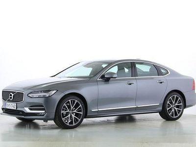 käytetty Volvo S90 D3 Business Inscription A - rahoitustarjous 1,9 % + kulut