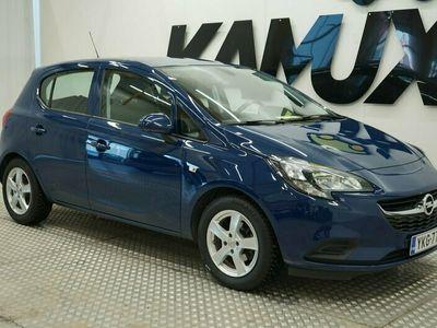 käytetty Opel Corsa 5-ov EXCITE 1,4 ECOTEC Start/Stop 66 kW MT5 W